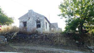 Eski Taş Köy Evi