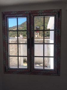 Karolajlı PVC Pencere